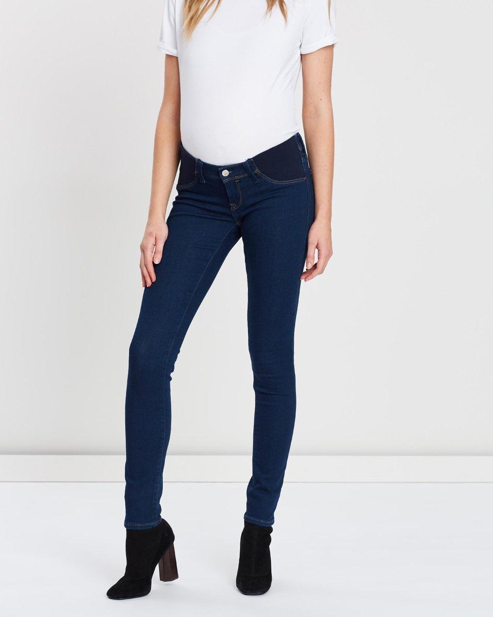 Reina Maternity Jeans By Mavi Online Gov Australia
