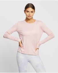 Nike - Miler LS Running Top