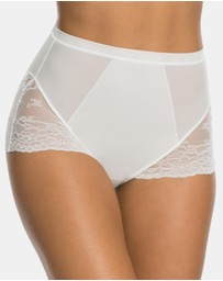 Spanx - Lace Collection Briefs