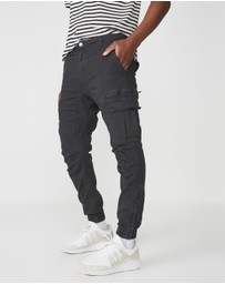 Cotton On - Urban Jogger Pants