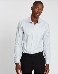 SABA - Payton Long Sleeve Slim Shirt