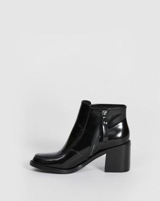 bul - Padeon Boots (Black)