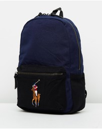 Polo Ralph Lauren - Medium Backpack