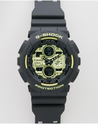 G-SHOCK - Duo Metallic Acc