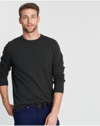 Jack & Jones - Classic Knitted Pullover