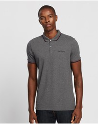 Ben Sherman - Signature Romford Polo