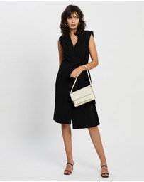 David Lawrence - Sigrid Blazer Dress
