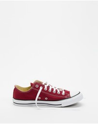 Converse - Chuck Taylor All Star Low - Unisex