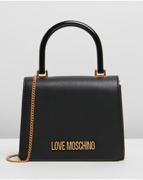 LOVE MOSCHINO - Crossbody Handbag