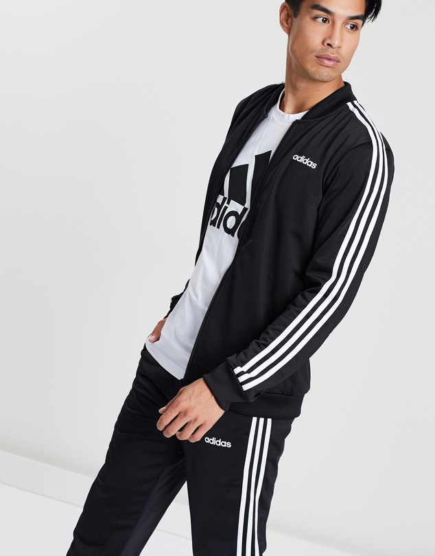 adidas Performance - 3-Stripes Tracksuit - Men's