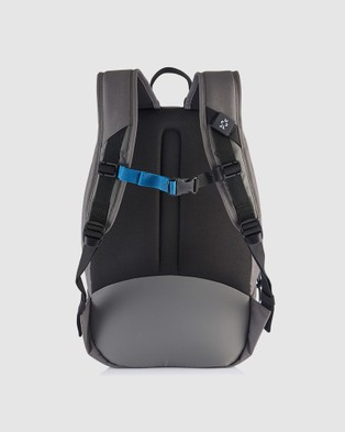 Crumpler Optimist Backpacks Grey