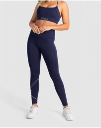 Muscle Republic - Bianca Weekender 7/8 Leggings