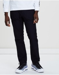 White Mountaineering - W Pocket Tapered Pants