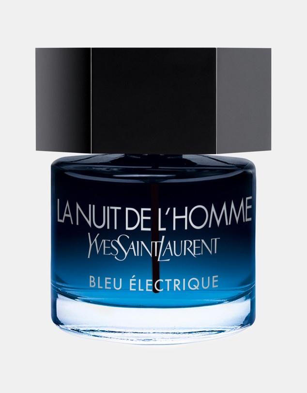 Life La Nuit De L'Homme Bleu Electrique EDT 100ml