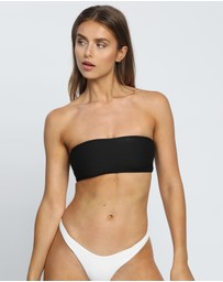 Seafolly - Essentials Tube Bandeau Bikini Top