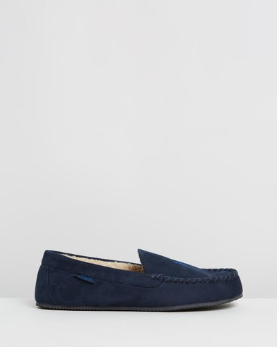 Dezi IV Slippers