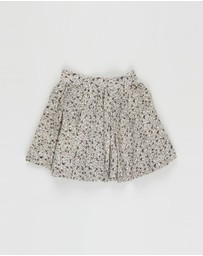 Feather Drum - Willow Swing Skirt - Kids