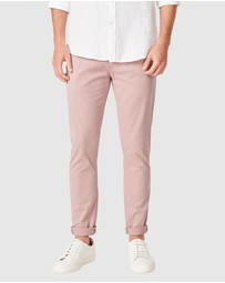 French Connection - Slim Fit Chino Pant