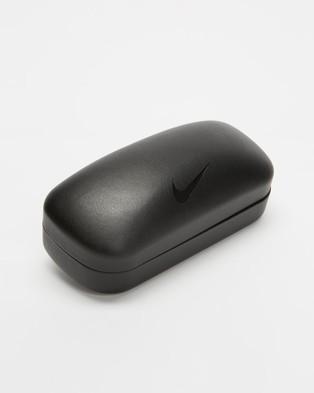 Nike Valiant - Sunglasses (Tortoiseshell, Light Bone & Dark Brown)