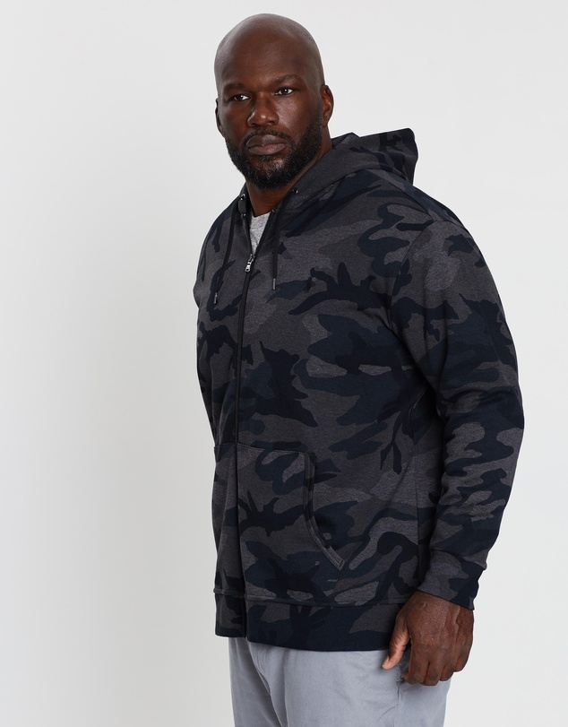 Polo Ralph Lauren - Plus Double-Knit Tech Jacket
