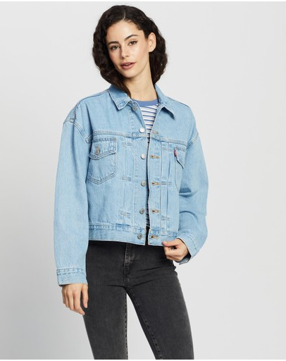 Levi's - New Heritage Trucker Jacket