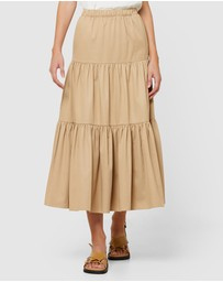Elka Collective - Delvene Skirt