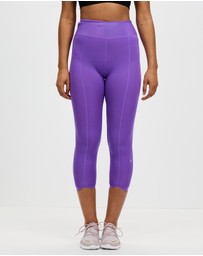 Nike - One Luxe Icon Clash Leggings