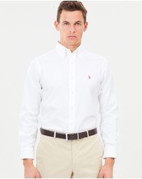 Polo Ralph Lauren - Oxford Easy Care Dress Shirt