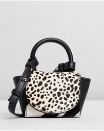 TOPSHOP - Ken Mini Cross-Body Bag