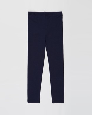 Free by Cotton On Alex Leggings   Teens - Clothing (New Peacoat)