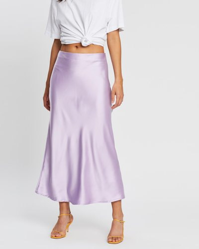 My Type Midi Skirt