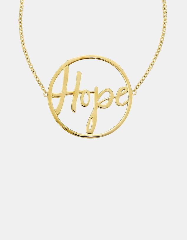Women Hope Bracelet