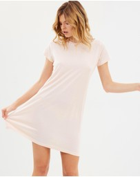 Tee Ink - Classic Tee Dress