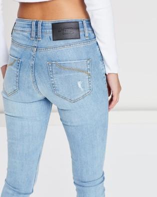 DRICOPER DENIM Lauren Light Jeans - Jeans (Lighties)