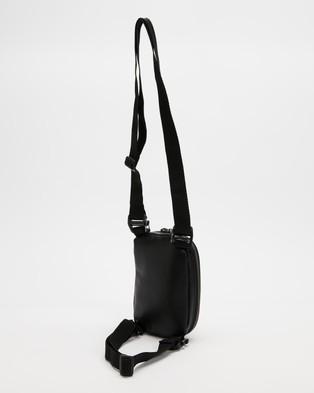 unisex Cross-body bags
