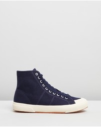 Superga - 2942 Cotm - Men's
