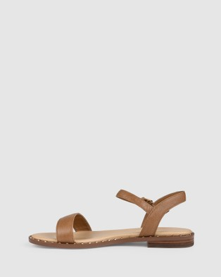Siren Bishop - Casual Shoes (Brown)