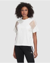 adidas Originals - Short Sleeve Tee