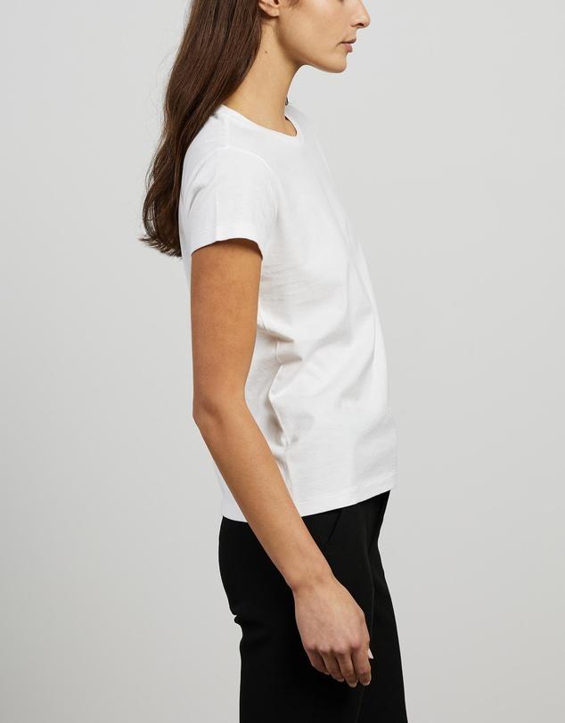 Women Crewneck Short Sleeve T-Shirt