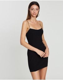 Bec & Bridge - Dominique Mini Dress