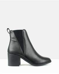 Betts - Equinox Chelsea Boots