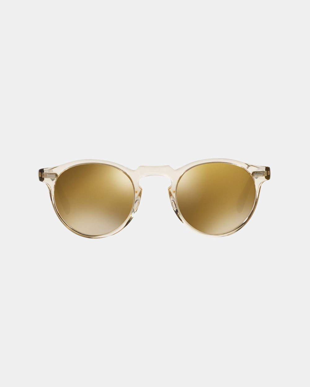 8a5e8539c9cf Gregory Peck Sun by Oliver Peoples Online