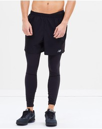 Arc'teryx - RHO LT Baselayer Bottoms