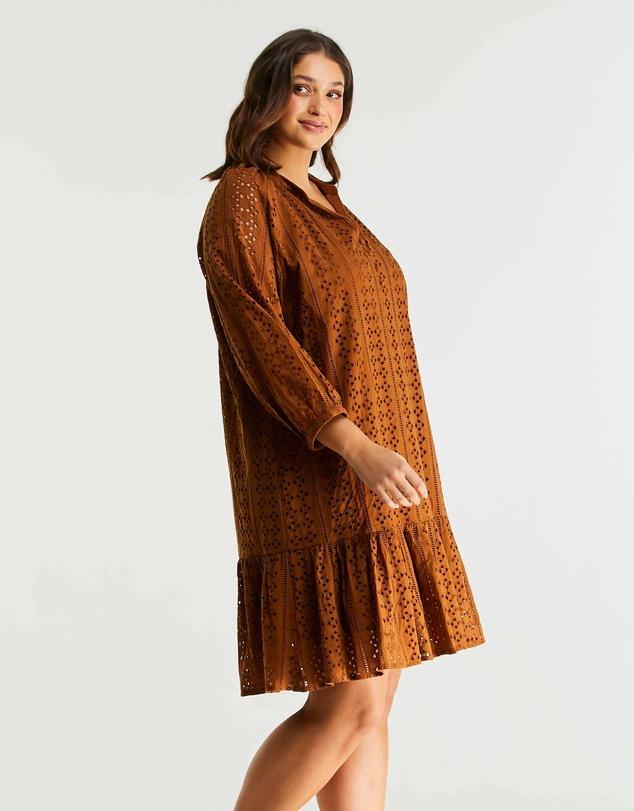 Women Montauk Dress