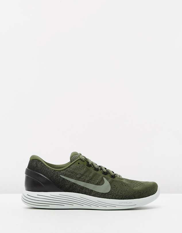 best sneakers 1dca4 ebc4c Nike Lunarglide 9 - Men's