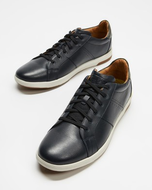 Florsheim Crossover Lace - Sneakers (Navy)