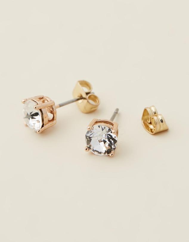 Women Sadie Set with Swarovski® Crystals