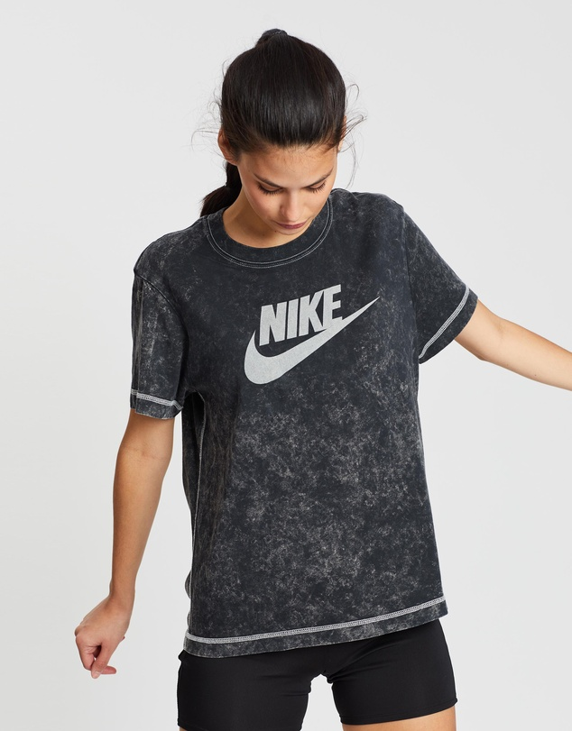Nike - Sportswear SS Rebel Top