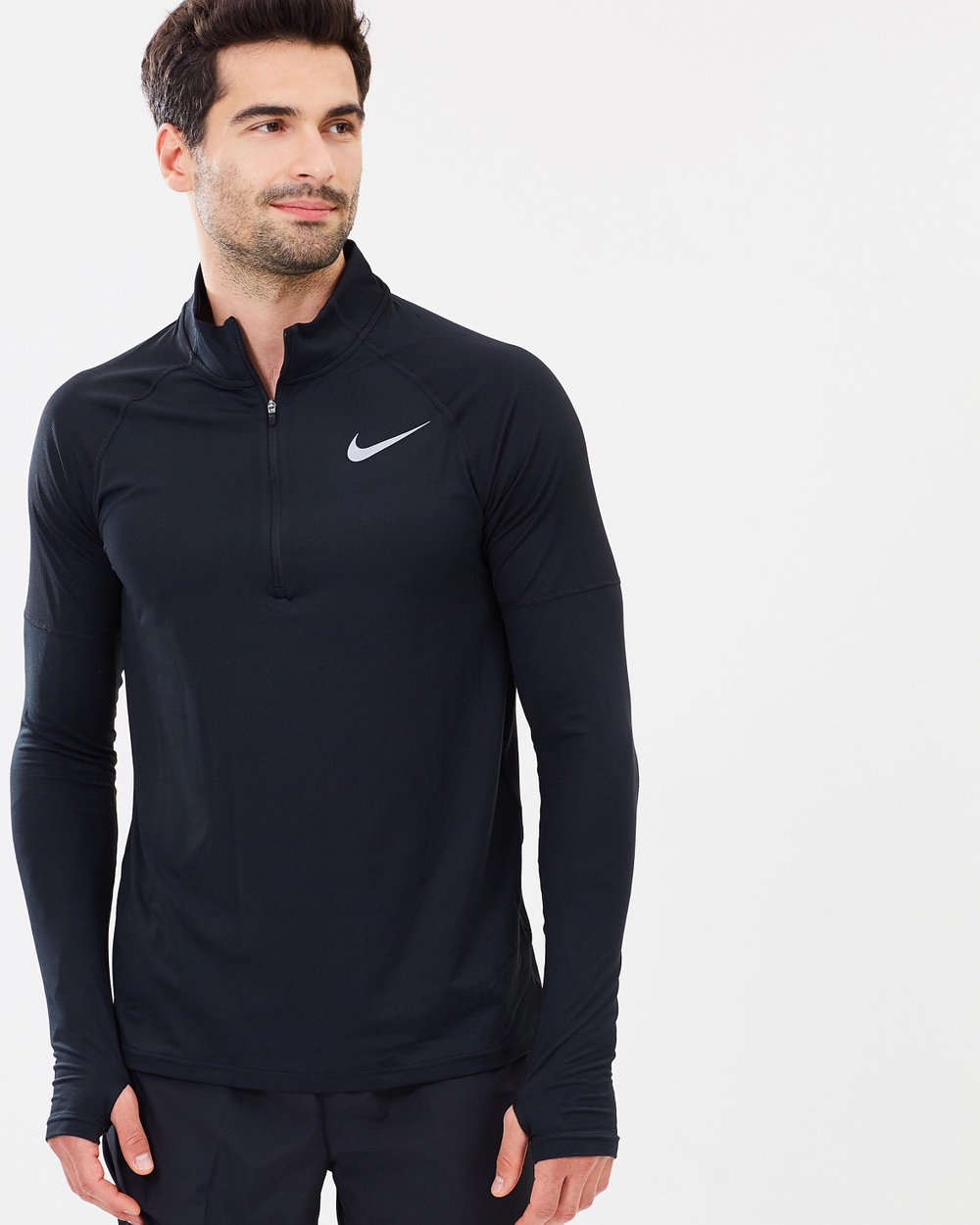 47622bd3e Element 2.0 Half-Zip Top - Men's by Nike Online   THE ICONIC   Australia