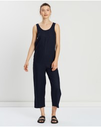 Assembly Label - Nola Jumpsuit